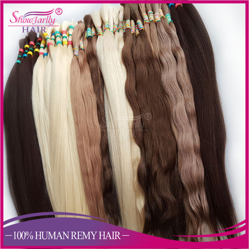 Buy russian double drawn one donor cambodian virgin hair weave in bulk blonde human hair weave most expensive remy hair
