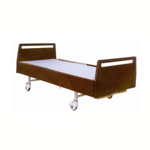 hospital wooden double bed models prices