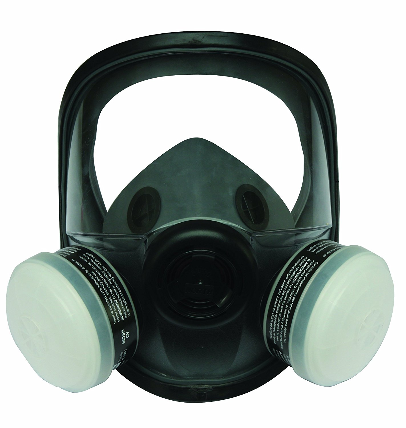 stanley paint spray & pesticide ov/r95 respirator mask