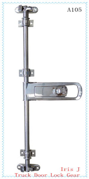 Assembly Truck Door Lock/assembly Door Lock For Trailer Part/truck ...
