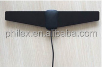 Indoor tv antenna powered by Set top box