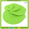 4 Pack Silicone Airtight Suction Pot Bowl Lids