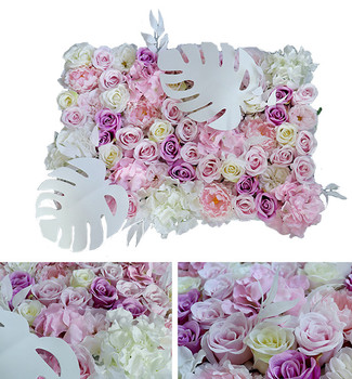 Wedding Flowers Online.Artificial Simulation Rose Flowers Heads Diy Wedding Flower Wall Backdrops Holiday Decoration Hat Shoes Accessories Buy Artificial Flowers Online