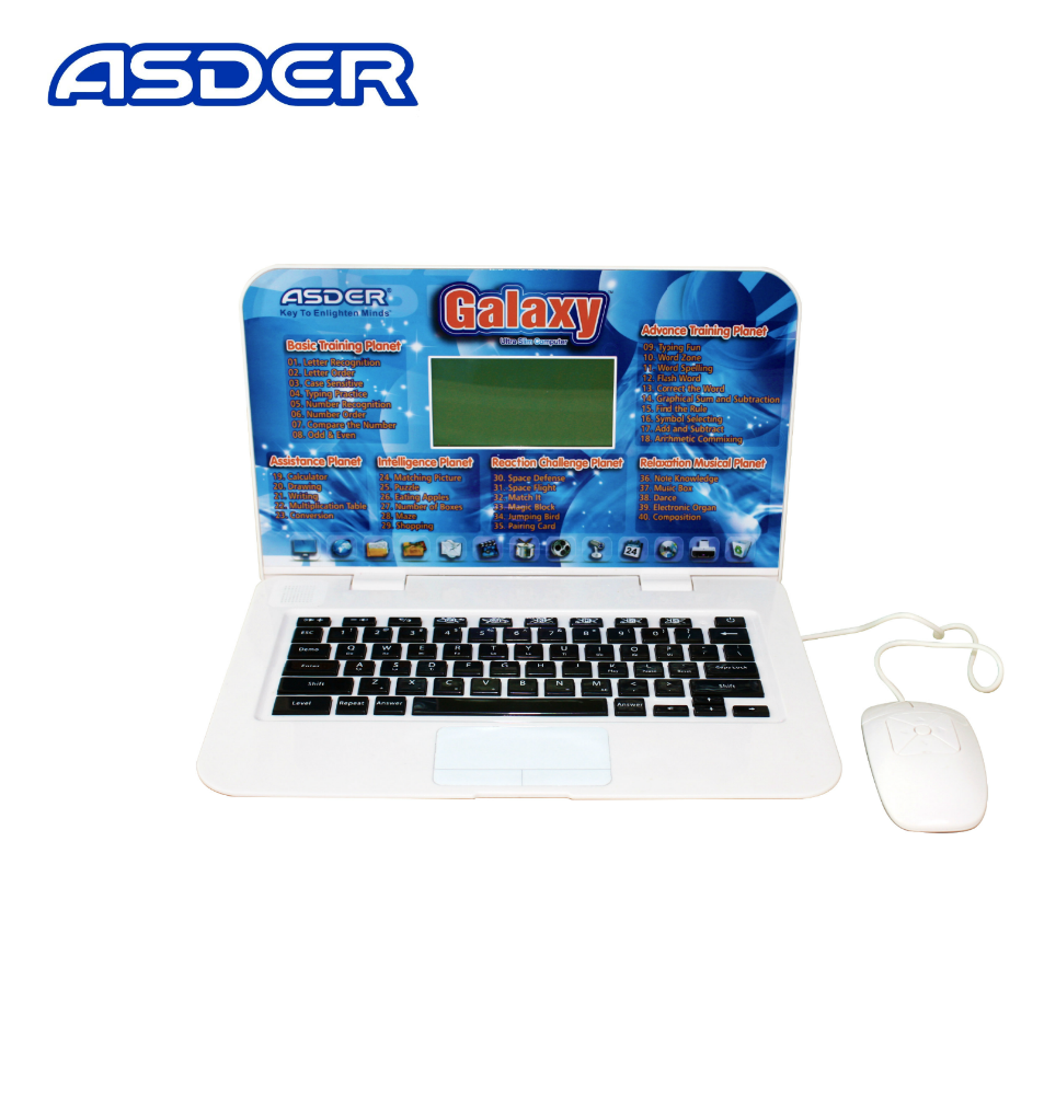 2017 kids favorite <strong>arabic</strong> <strong>toys</strong> educational electronic games <strong>toy</strong> laptop