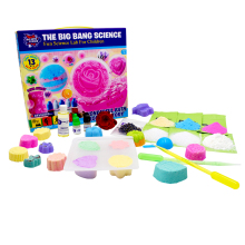 <span class=keywords><strong>Diy</strong></span> bad bom educatief art ambachten speelgoed Experiment kits