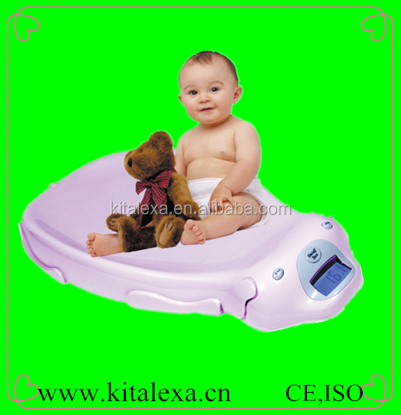 KA-SE000181 good quality digital baby weighing scale with music function