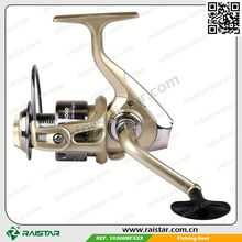 High quality front drag spinning fishing method spinning fishing reel and line hauler