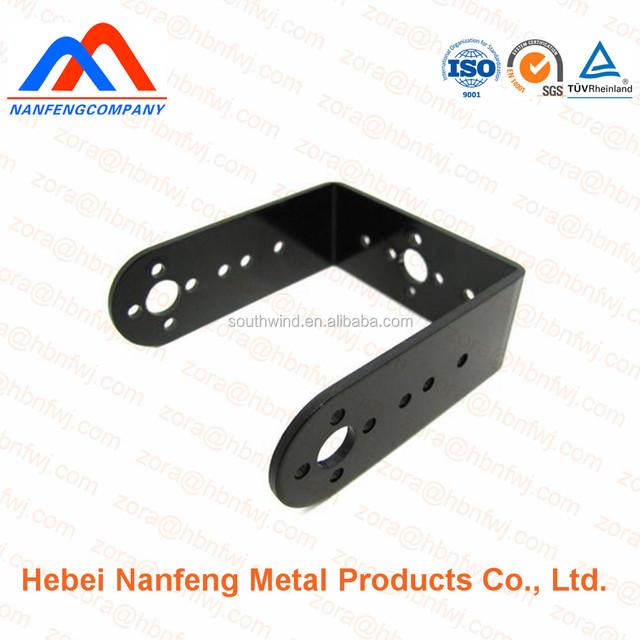 9b0813e6d9f Custom spring steel belt clip garter belt clip flat spring steel clips