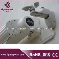 Awning Components Wind Sun Rain Sensor Wireless Outdoor Sensors ...