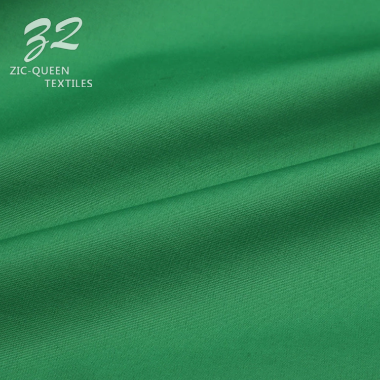 100% Polyester Waterproof Breathable PU Coating 228T Taslon Fabric