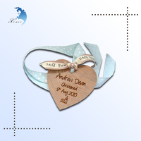 popular different shaped high end unique wooden gifts