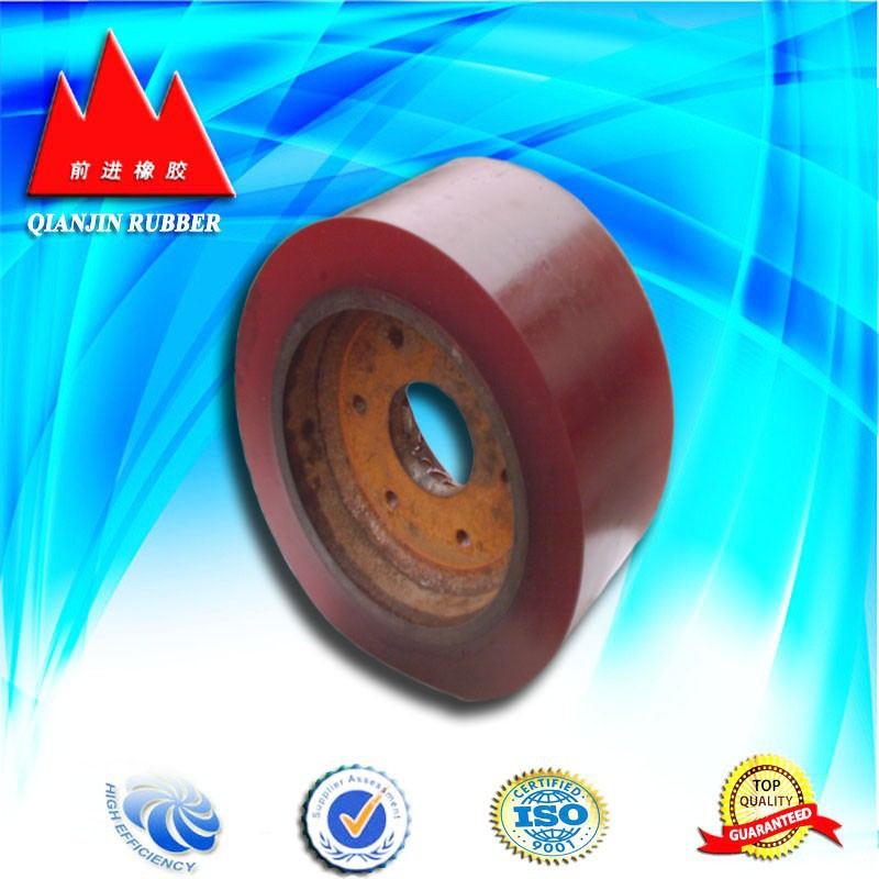 Best price Fixed Caster Cast Iron Wheel Caster