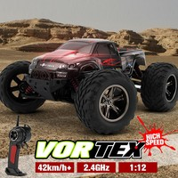 1 5 Scale RC Rock Crawler RC for Sale High Speed 2.4GHZ 1:12 Scale Inductive Mini Monster Car RC Rock Crawler Trucks