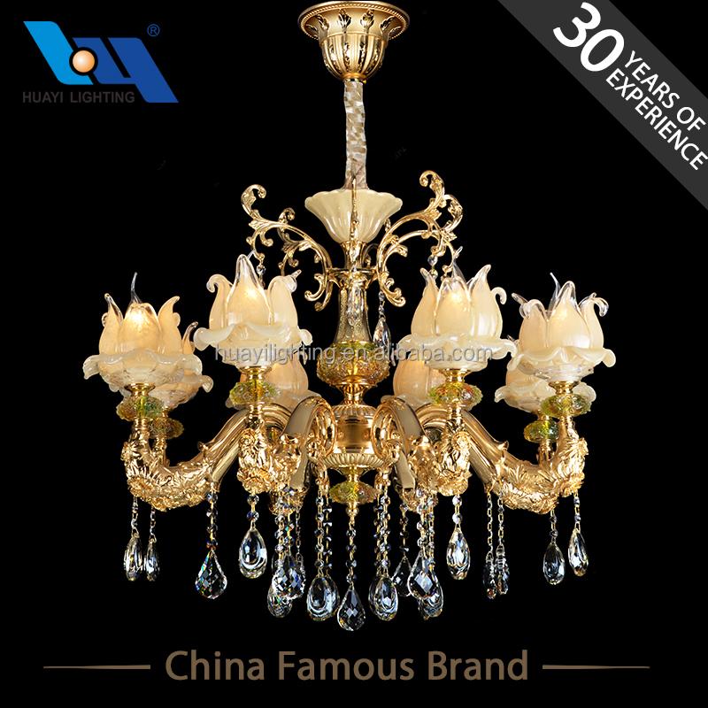 Crystal Chandelier Flower Supplieranufacturers At Alibaba Com