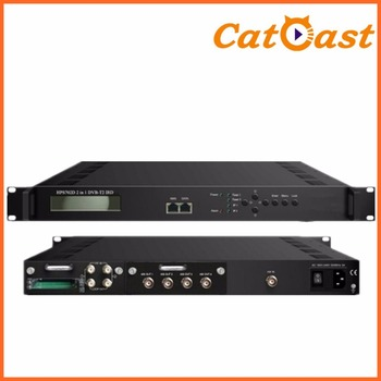 2 in 1 dvb c t t2 s s2 ird ip 4 mpts over udp and rtp rtsp output 2 asi out buy multiplexer. Black Bedroom Furniture Sets. Home Design Ideas