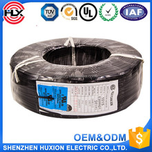 UL1015 pvc Single core 8 gauge electrical wire electrical house wiring copper wire for sale