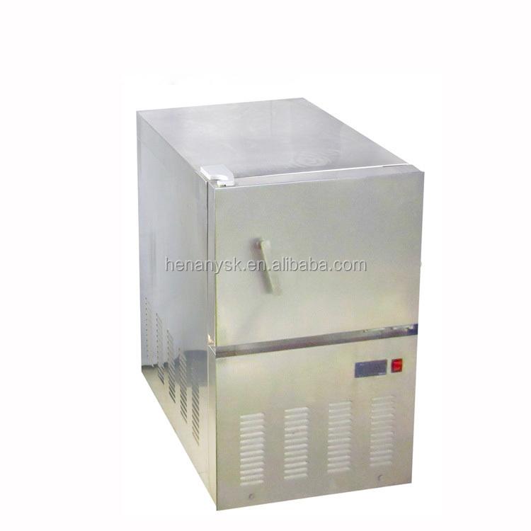 Commercial Quick Freezing Machine Quick Freezing Freezers Cabinet Fast Freezing Machine Ice Cream Freezer