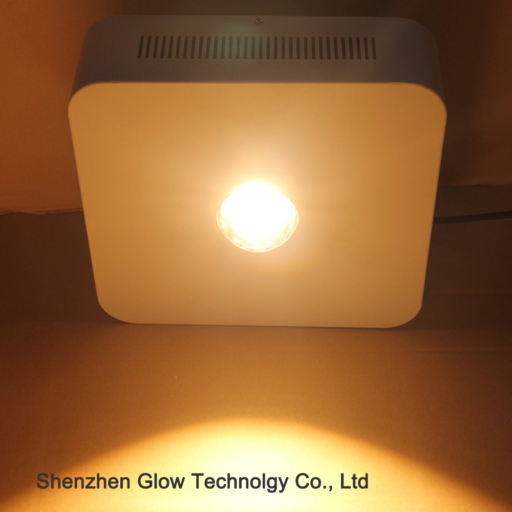 Full Spectrum Dimmable Led Grow Light 0~90w With 1pcs Cxb3590 ...