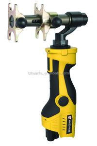 HHZD-1632 mini battery hydraulic power pex pipe crimping tool