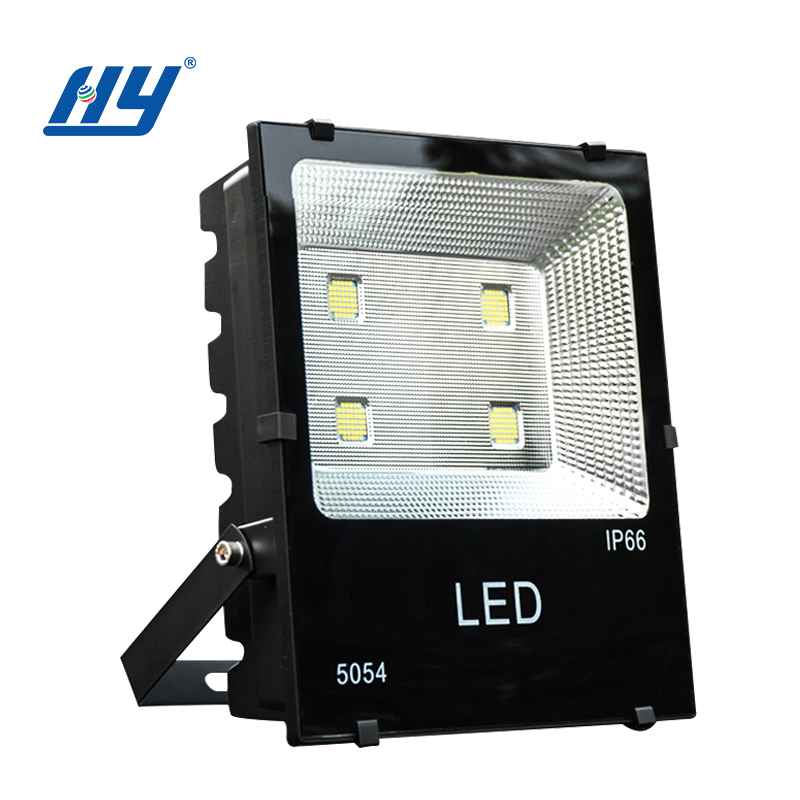 High Quality Customized 200w outdoor led spotlights lamp