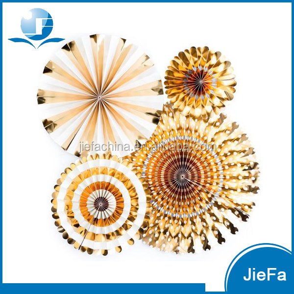 Party Decoration Customized Hot Sale Cheap Wedding Fans
