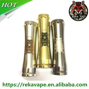 Complyfe newest takeover mechanical mod mechanical mod vs AR hollow mod from rekavape