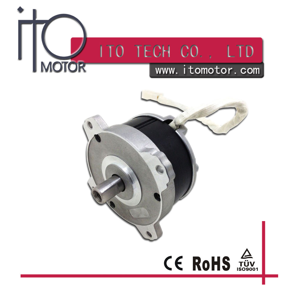 100mm High Torque Brushless Dc Electric Car Hub Motor Buy