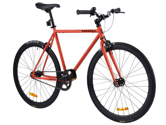 Most fashionable High Quality 700C Fixie Bike from OEM factory