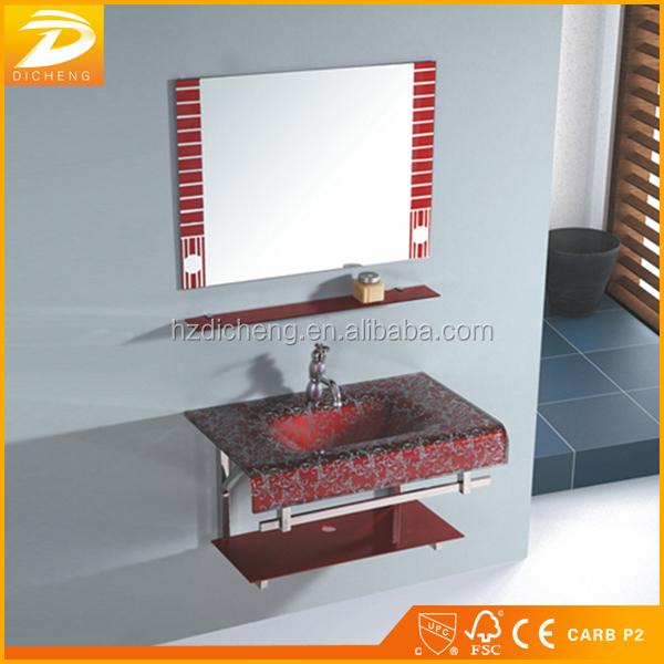 tcnica especial pared moderna con estilo para wc lavabo espejo