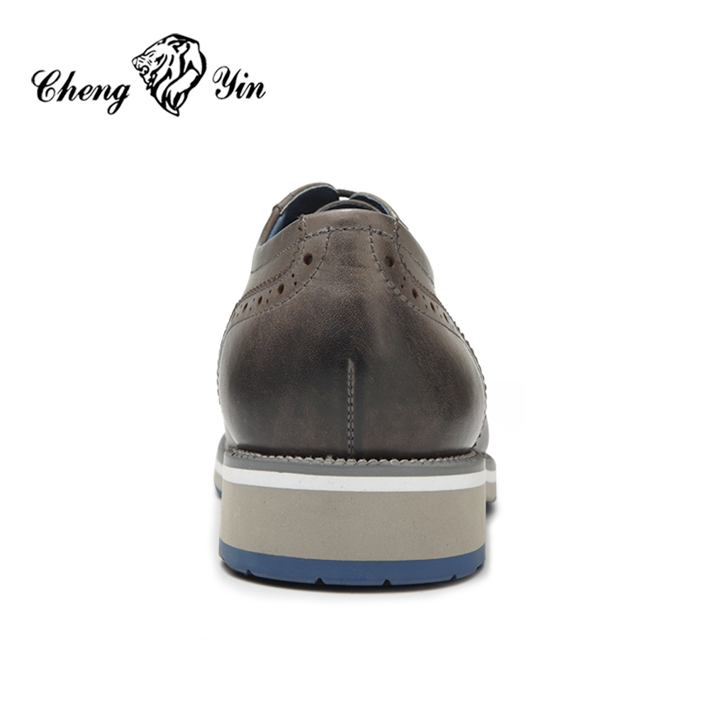 Leather quality top made shoes factory wholesale shoe in china factory wBIxq5O