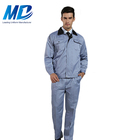 Winter New Type TC Twill Fabric Labor Men's Machinery Electrician Welding Work Overalls
