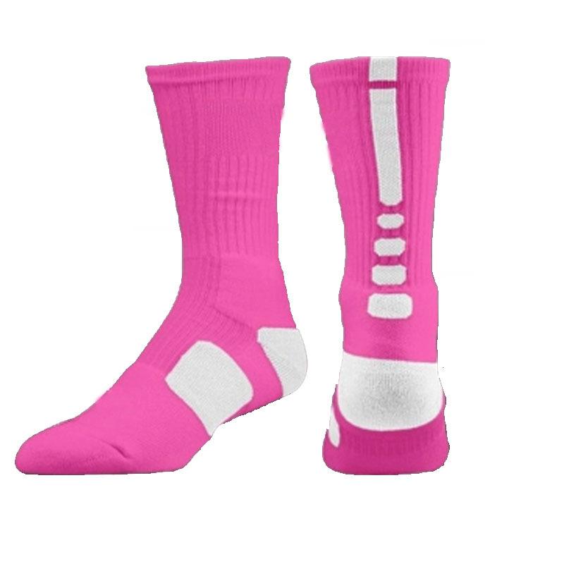 Get Quotations · Free shipping men socks cotton Wholesale socks men sport  socks  basketball football training 7472923824