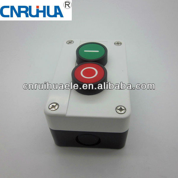 push button switch with 20mm