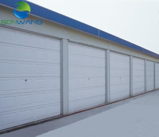 Professional outdoor car garage design
