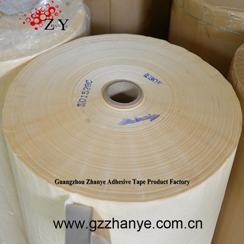 Protectores de pintura cinta adhesiva jumbo roll cintas for Protector de pintura