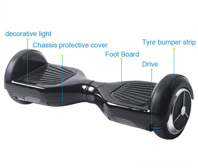 cheap smart 2 wheel hoverboard wholesale hoverboard