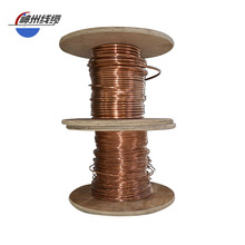 CCA-10% Copper Cable Enameled CCA Electric Coil Wire
