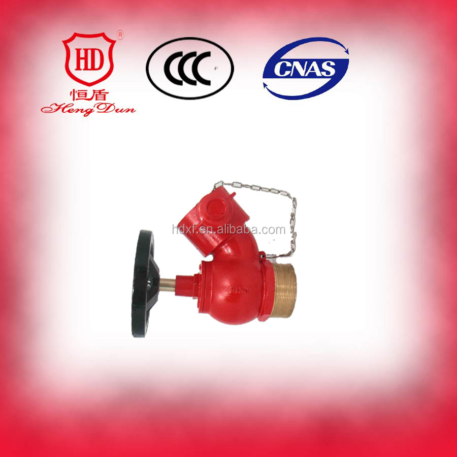 landing valve type iron cast fire hydrant prices type fire hydrant valve