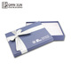 Custom Pen Tie Cardboard Paperboard Packaging Box with Ribbon Bow