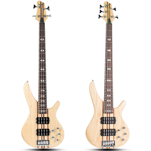 China factory popular high quality Bullfighter wholesaleMusical Instruments electric bass guitar 4 5 string