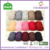 Fresh color healthy dyed baby knitting yarn natural fiber 100 cotton yarn