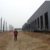 Source factory warehouse steel structure prefab workshop poultry house