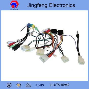 professional oem automotive wiring harness for toyota prado buy rh alibaba com