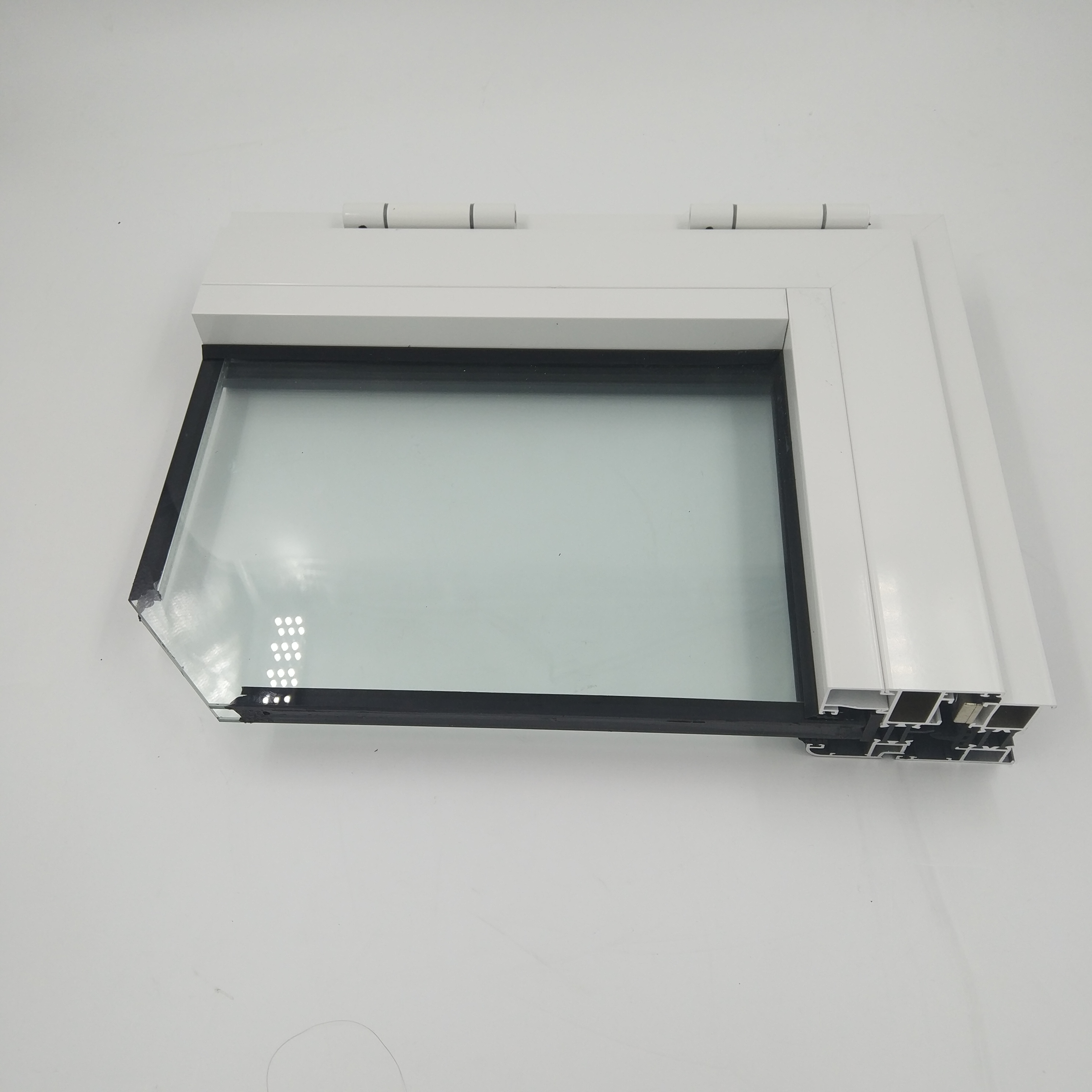 square meter wholesale  designs double glass window