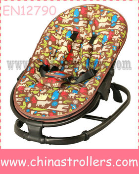 26704af3695 Baby Carrier Rocker With Ce - Buy Baby Crib Bouncer