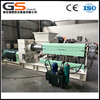 2018 New & High performance PE caco3 filler masterbatch machine