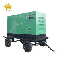 Wholesale Portable Industry Use 360kva Diesel Generator
