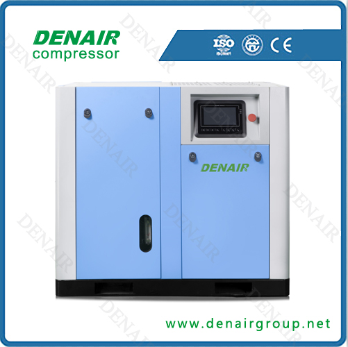 Water Lubricated Oil Free Energy Air Compressor
