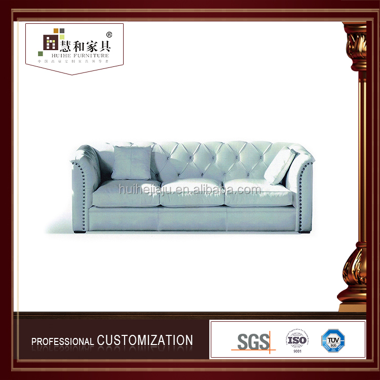 Custom Strong And Durable Hotel Project Sleeper Sofa,Sofas For Hotel Lobby