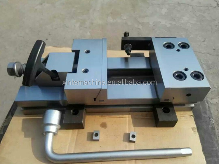 gt machine and tool